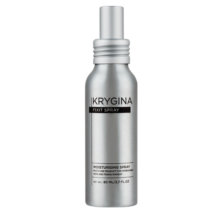 Мультифункциональный спрей Fixit Spray от Krygina Cosmetics
