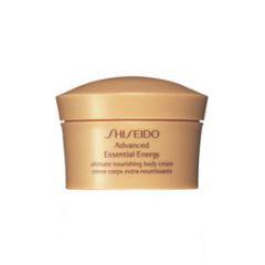 Крем для тела Advanced Essential Energy Ultimate Nourishing Body Cream от Shiseido