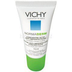 Активный крем концентрат Normaderm от Vichy