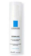 Увлажняющее корректирующее средство для кожи склонной к покраснениям Rosaliac XL La Roche-Posay