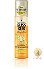 Экспресс-кондиционер против сечения волос Gliss Kur от Schwarzkopf
