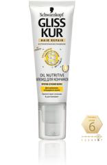 Флюид для кончиков волос GLISS KUR от Schwarzkopf