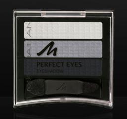 Тени для век Perfect Eyes Eyeshadow от Manhattan