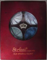 Тени для век Stefani Corsotti