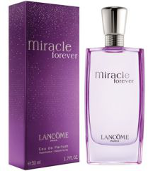 Духи Miracle Forever от Lancome