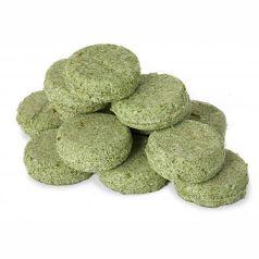 "Шампунь ""Чистейший зеленый"" от Lush (4)"