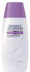 Шампунь Advance Techniques для дополнительного объема от Avon