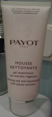 Mousse Nettoyante от Payot