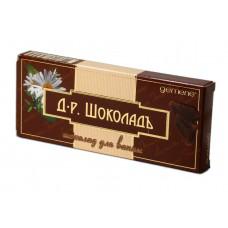 """Шоколад для ванны """"Д-р. Шоколадъ"""" от DNC"""