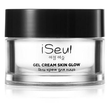 Гель-крем для лица серии iSeul от Faberlic