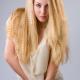 Гофре для объёма волос
