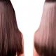 Термокератин для волос – что это?