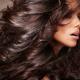 Красим волосы в шоколадный цвет