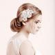 Красивые причёски на свадьбу