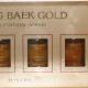 Масло для волос Dong Baek Gold Hair Essence от Missha