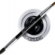 Гель-лайнер (оттенок № 01 BLACK 26М14Т) Eyestudio lasting drama от Maybelline