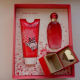 Подарочный набор с ароматом от Love Passport