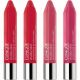 Губная помада Chubby Stick Moisturizing Lip Colour Balm (оттенок № 07 Super strawberry) от Clinique