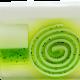 """Английское мыло ручной работы """"Lime and Dandy"""" от Bomb Cosmetics"""