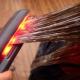 Щипцы для разглаживания и восстановления структуры волос Ultrasonic& infrared haircare от Eliokap