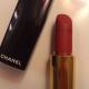 Губная помада Rouge Allure Velvet (оттенок № 38 La Fascinante) от Chanel