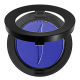 Тени для век Colorful Mono Eyeshadow, оттенок Red Wine 31 от Sephora