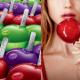 Женский парфюм Delicious Candy Apples от DKNY