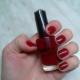 Лак для ногтей Fashoin Colour (оттенок № 311) от Bell