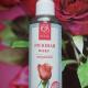 Натуральная розовая вода для всех типов кожи от Крымская роза