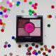 Тени для век Glam eyes HD (оттенок № 024 Pinkadilly Circus) от Rimmel
