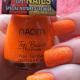Лак для ногтей Sand Nails (оттенок № 635) от Naomi