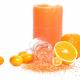 Соль для ванны Апельсиновая свежесть от Riga Soap Manufacture