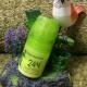 "Дезодорант-антиперспирант 24 ч. ""Зеленый лимон Мексики"" от Yves Rocher"