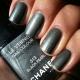 Лак для ногтей Le vernis nail colour (оттенок № 513 Black Pearl) от Chanel