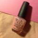 Лак для ногтей (оттенок № S79 Rosy Future) от OPI
