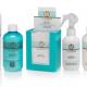 Серия для волос OLIOSETA Oro del Marocco (пробники) от Barex