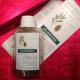 Шампунь с экстрактом оливы для восстановления плотности и бережного очищения волос Oliva от Klorane