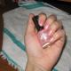 Лак для ногтей Lycra PRO (№ 287 bahamas flirt) от Rimmel