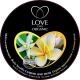 """Суфле для тела """"Франжипани и Флёрдоранж"""" от Love 2 Mix Organic"""