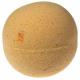 """Бурлящий шар для ванны """"Цитрусовый фреш"""" от Мыловаров"""