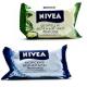 """Мыло """"Огурец и зеленый чай"""" и """"Морские минералы"""" от Nivea"""