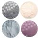 Минеральные тени от Coastal Scents и Face Value Cosmetics