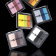 Тени для век Max Effect Trio Eye Shadows от Max Factor