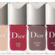 Лак для ногтей Vernis Couture Colour Gel Shine And Long Wear Nail Lacquer (оттенок № 775 Star) от Dior