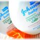 """Увлажняющее молочко для тела """"Нежность природы"""" от Johnson's baby"""