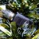 Лак для ногтей Nail Enamel Crystal Glow (оттено № 405 Smoky Nails) от Ga-De
