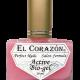 Натуральный активный био-гель для ногтей Active Bio-gel Perfect Nails (оттенок № 423) от EL Corazon