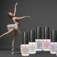 Лак для ногтей из коллекции New York City Ballet (оттенок NTL 55 Pirouette My Whistle) от OPI