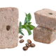 Натуральное мыло-скраб для ног Очищение и уход «Кофейное» от New Emotion