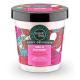 Увлажняющее молоко для ванны Milk & Raspberry от Organic Shop